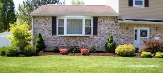 landscaping ideas front yard ranch style home front yard landscape
