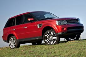 red range rover used 2013 land rover range rover sport for sale pricing