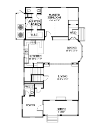 second empire tower 16306 house plan 16306 design from allison
