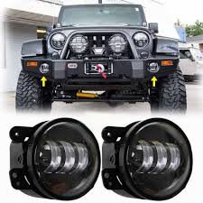 Led Lights For Jeeps Led Lights For Jeeps Jeep Car Show