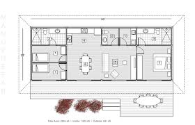 tropical floor plans bali style construction costa rica tropical design manu prefab
