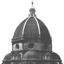cupola s fiore la cupola di s fiore il cerchio nell ottagono