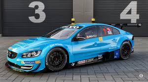 volvo race car volvo polestar racing 01 by dangeruss on deviantart