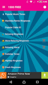 Seeking Theme Song Ringtone 1500 Free Ringtones Android Apps On Play