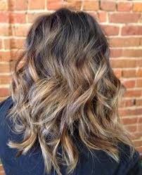 can you balayage shoulder length hair 50 balayage hair color ideas for 2017 to swoon over fashionisers