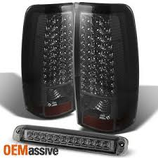 2004 chevy silverado led tail lights silverado led tail lights oem new and used auto parts for all