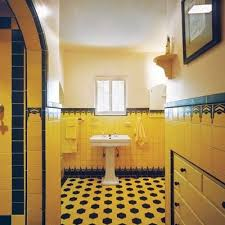 Art Deco Tile Designs 63 Best 1940 U0027s Bathroom Images On Pinterest Room Bathroom Ideas