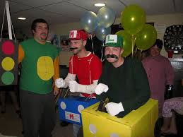 Best Costumes Group Costume Ideas Diy Halloween Shrimp Salad Circus