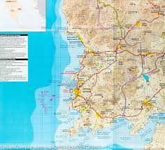 Where Is Greece On A Map by Where Is Lemnos Greece On A Map Greece Map