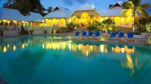 almond resort map hotel almond smuggler cove resort in gros islet