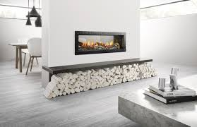 our fireplaces transform nghtv u0027s u201cfirst to the future home