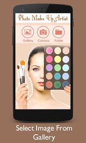 make up artist android apps on play