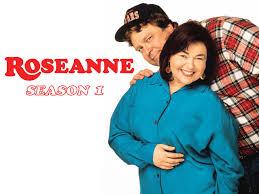 roseanne halloween episodes amazon com roseanne season 1 amazon digital services llc