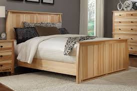 Walnut Bed Frames Bedroom Furniture The Cannery Furntiure Mattress Warehouse