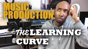 Music Producer Meme - music production the learning curve to become a music producer