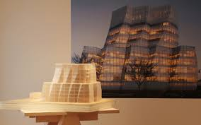 frank gehry floor plans 8 spruce street curbed ny