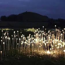 outdoor lighting that will brighten your outdoor space even when