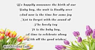 baby announcement wording baby boy birth announcement wording paso evolist co