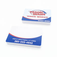Transparent Business Cards India List Manufacturers Of Hologram Transparent Business Cards Buy