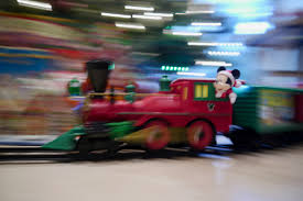 spread christmas cheer with lionel u0027s two holiday themed disney