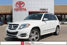 fort worth mercedes used mercedes glk class for sale in fort worth tx edmunds