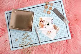 small photo albums baby lola s photo book a beautiful mess