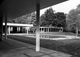 mies van der rohe addition gluck