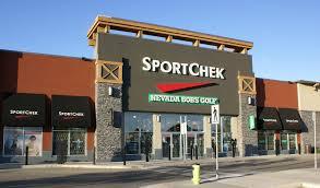 sport chek deerfoot