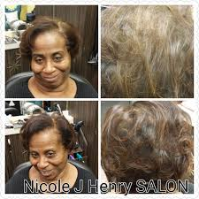 nicole j henry salon 12 photos hair salons 3050 washtenaw