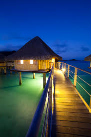 50 best overwater bungalow photos from tahiti exotic travel