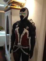 halloween mask for sale spawn costume for sale price drop u 1050 shipped the league of