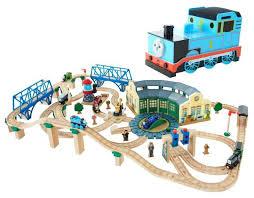 thomas the train wooden table thomas the train wooden track fisher price the train wooden railway
