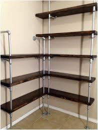 Corner Wall Units For Tv Corner Zig Zag Wall Shelf Finish White Furniture Very Small Spaces