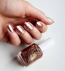7 on trend nail colours for this autumn ivy college