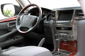lexus lx 570 for sale us 2010 lexus lx 570 prices and details automotorblog