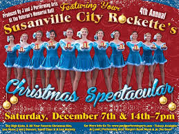 rockettes tickets j and j performing arts susanville city rockettes christmas