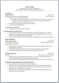 Resume Templates Google Docs In English Google Docs Resume Template Sample Resume Template In Word Resume
