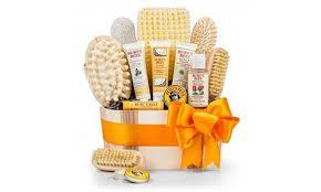 spa gift basket enter the perfectly pered burt s bees spa gift basket giveaway