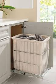 Pull Out Laundry Cabinet Best 25 Concealed Laundry Ideas On Pinterest Smelly Laundry