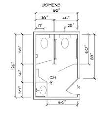 Width Of Standard Bathtub Single Accomodation Toilet California Ada Compliance Lisa And