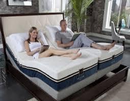 Split Bed Frame Benefits Of A Split King Mattress Plushbeds Green Sleep