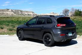 first jeep cherokee most recent jeep cherokee blacked out design and style bernspark