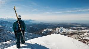 skiing in morocco north africa u0027s atlas mountains cnn travel