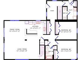 one bedroom house plans with loft chalet