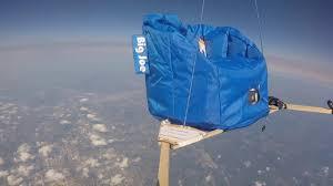 Big Joe Beans Big Joe Bean Bag In Space Youtube