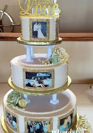 50th wedding anniversary cakes a 50th wedding anniversary cake mandoli s