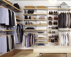 interior interesting closet organizer design with elfa shelving