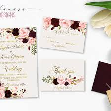 pink and gold wedding invitations best pink and gold wedding invitations products on wanelo