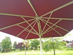 Awning Umbrella Residential Awnings Giant Umbrellas