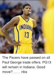 Paul George Memes - paul george spongebob meme george best of the funny meme